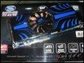 蓝宝石 HD5850 2G GDDR5毒药 显卡