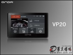 昂�_VP20 GPS