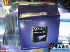 AMD羿�� II X6 1035T(盒) CPU