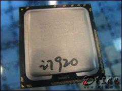 英特��酷睿 i7 920(散) CPU