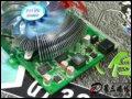 [大图6]铭鑫视界风GT330-1GBD3TC酷能版显卡