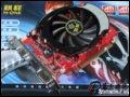 祺祥 HD5550 加强版 512M DDR3-HM 显卡