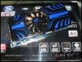 蓝宝石 HD5850 1G GDDR5毒药 显卡