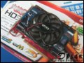 双敏 火旋风2 HD5670 DDR5 V1024小牛版Ⅱ 显卡