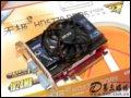 双敏 无极2 HD5770 DDR5 V1024小牛版 显卡