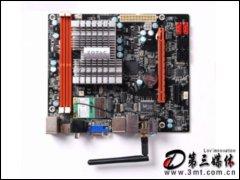 索泰NM10-DTX WiFi(NM10-B-E)主板