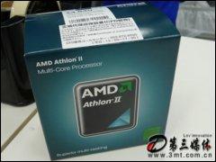 AMD速�� II X4 640(盒) CPU