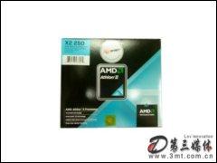 AMD速�� II X2 250(盒) CPU
