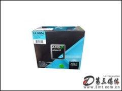 AMD速�� II X4 605e(盒) CPU