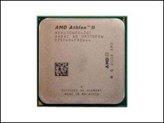 AMD速�� II X4 630(散) CPU