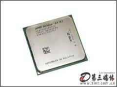 AMD速龙64 X2 5000+ AM2(65纳米/散) CPU