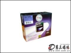 AMD羿�� II X2 545(盒) CPU