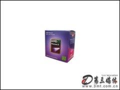 AMD羿�� II X4 925(盒) CPU