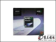 AMD羿��四核 9600(盒) CPU