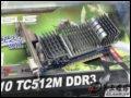 华硕 EN210 SILENT/DI/TC512MD3 显卡