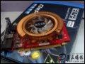 艾尔莎 HD5550 KL 512B3 DHV 防尘狮王版 显卡