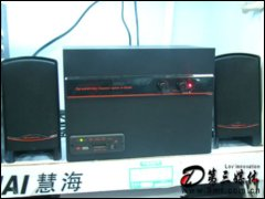慧海D-2101M音箱