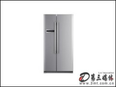 海��BCD-539WH冰箱