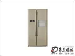 海��BCD-551WE冰箱