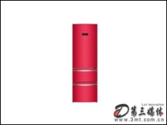 海��BCD-602WF(青花瓷)冰箱