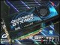 映众 GTX465 显卡
