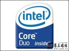 英特尔酷睿 T2600 2.16G CPU