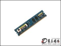 金泰克磐虎2GB DDR2 667(�P�本)�却�