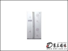 LG GR-A2075FHJ冰箱