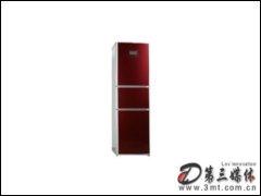 美的BCD-253UTM冰箱