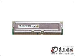 三星128MB(PC-800/RDRAM)/�_式�C�却�