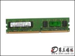 三星金�l4GB DDR2 800(�_式�C)�却�