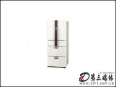 夏普SJ-HD50P-W冰箱