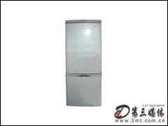 TCL BCD-176K(灰)冰箱