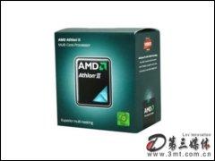 AMD速龙 II X3 445(盒) CPU