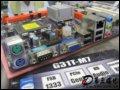 [大�D5]精英G31T-M7(V1.0)主板