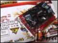 双敏 火旋风2 HD5550 DDR5 V1024小牛版 显卡