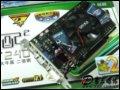 双敏 速配2 GT240 DDR5大牛版二倍铜 显卡