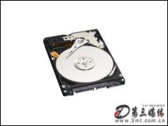 西部数据160G/5400转/8M/串口/笔记本 蓝盘(WD1600BEVT)硬盘