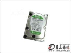 西部���500G/7200�D/32M/串口 �G�P(WD5000AADS)硬�P
