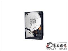 西部���500G/7200�D/32M/串口 黑�P(WD5001AALS)硬�P