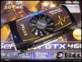 索泰 GTX460-768D5极速版 显卡