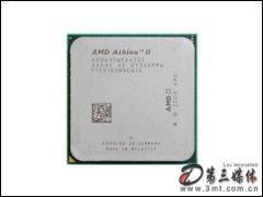 AMD速�� II X4 635(散) CPU