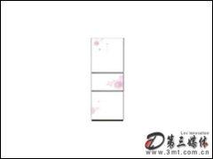 海��BCD-216SCB冰箱
