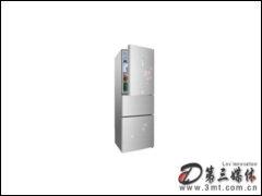 海��BCD-268WBCS冰箱