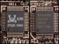 [大图6]昂达A89GT/128M魔固版主板