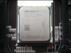 AMD速龙 II X2 220(散) CPU