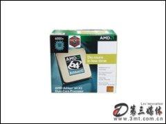 AMD速��64 X2 6000+ AM2(盒) CPU