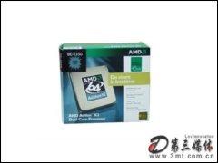 AMD速��64 X2 BE-2350(盒) CPU