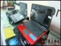 七彩虹 S520 N450225F2(Intel Atom N450/2G/250G) 笔记本