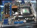 捷波 MA3-880GT-LF 主板